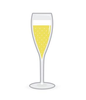 Champagne darling!